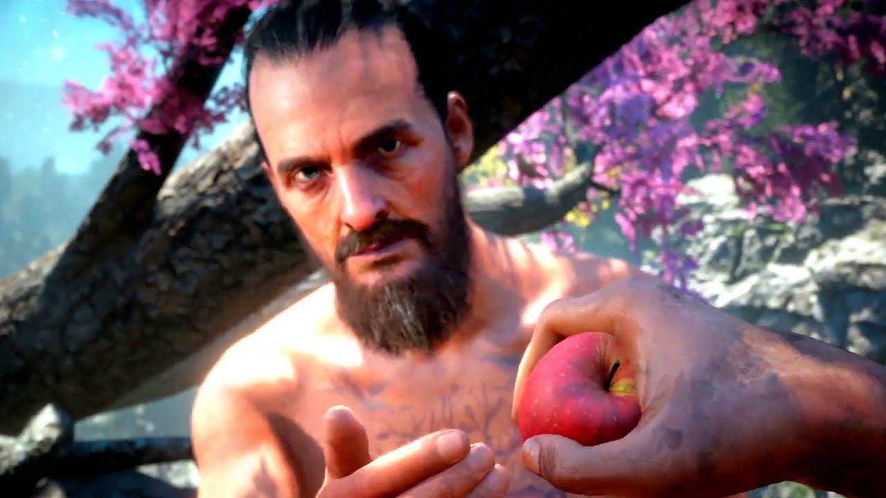 FAR CRY New Dawn Bande Annonce de l'Histoire (2019) PS4 / Xbox One / PC