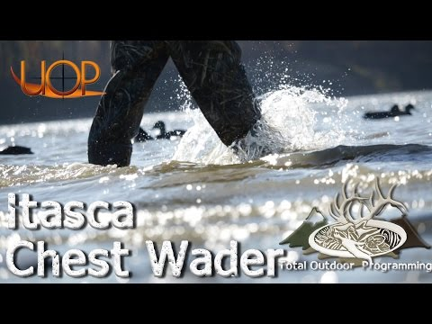 Itasca Neoprene Chest Wader Review - Perfect For Fishing And Waterfowl Hunting