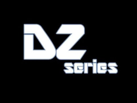 Modern Deck Tech - Abzan - DZ Series - Feat. Andrea Cibak