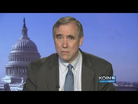 Senator Jeff Merkley weighs in on White House proposed budget