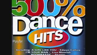 500% Dance Hits - Various Artists