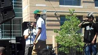 NIPSEY HUSSLE - THE HUSTLE WAY [UCR SPRING SPLASH 2011]