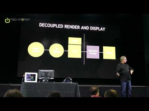 What is NVIDIA Fast Sync?