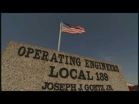 Hear what our Military Veterans are saying about being a Wisconsin Operating Engineer