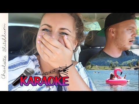 PRIMARK FLOATIE TESTEN & CARPOOL KARAOKE | XL WEEKVLOG #13