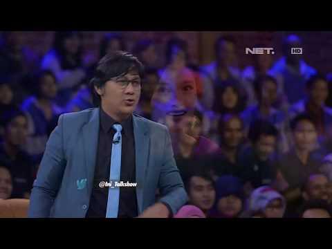 The Best Of Ini Talkshow - Andre Lagi Merayu Indah Permatasari, Sule Ngadu ke Anaknya Andre