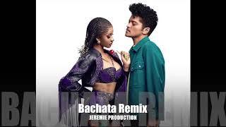 Cardi B & Bruno Mars - Please Me (Bachata Remix) DJ Jeremie