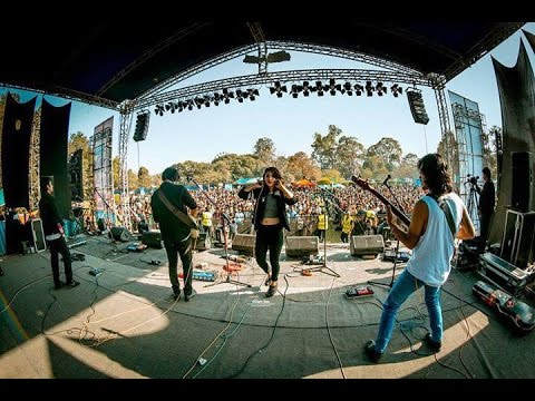 NEPAL MUSIC FESTIVAL 2016 | Kramasha Nepal