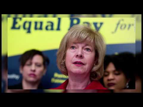 Senator Tammy Baldwin Human and Civil Rights Award