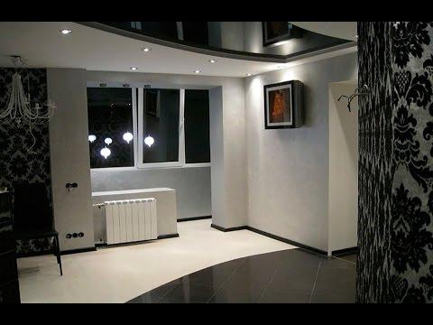 Много примеров комнат на балконах (слайд шоу) - 1 (АРС-Балкон)