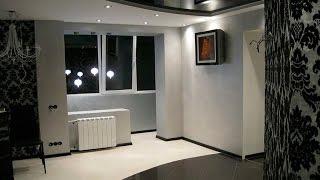 Много примеров комнат на балконах (слайд шоу) - 1 (АРС-Балкон)(http://osteklenie-balkona.ru/ - Блог опытных мастеров (АРС-Балкон) - примеры ремонта балконов и лоджий под ключ. https://vk.com/ars..., 2016-02-15T18:05:29.000Z)