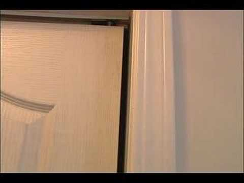 Bi Fold Door Fix Youtube