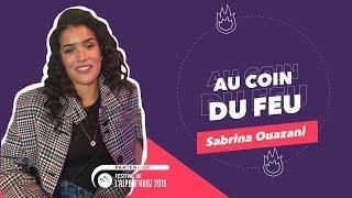 Sabrina Ouazani - Au Coin du Feu avec Mariah Carey,  Malcolm & De Belles Émotions ❤️
