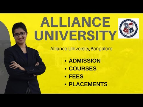 alliance-university-|-admission-|-courses-|-fees-|-placements