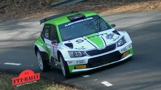 Rally Sprint Sant Julià 2017 [HD] By FTT-Rally