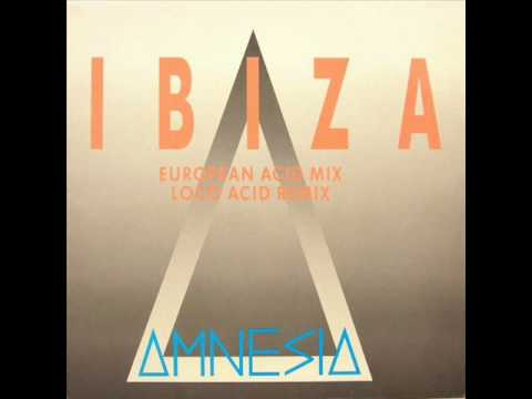 Ibiza - Amnesia