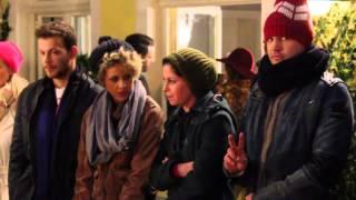 """Christmas in the Air - Daniel Schnitzler (RTL """"Unter uns""""-Weihnachtssingen)"""
