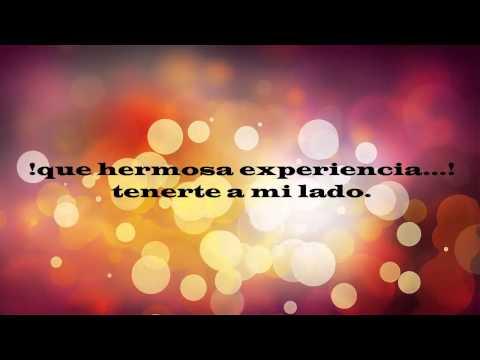 Banda MS - Hermosa Experiencia Letra 2014