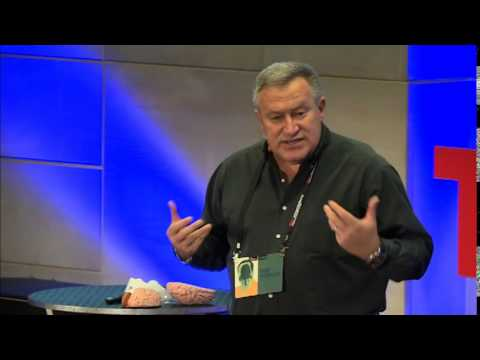 How to infuse a culture of learning in any society | Andre Vermeulen | TEDxJohannesburg
