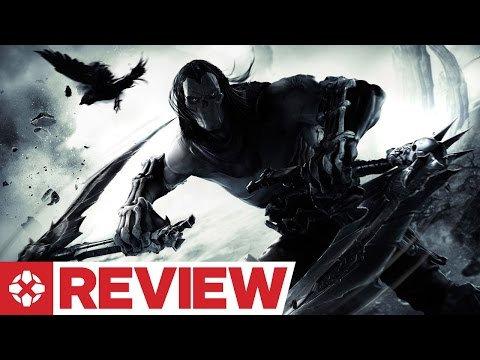 Darksiders 2: Deathinitive Edition Review