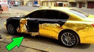 10 FALSOS MILLONARIOS  QUE FUERON DESCUBIERTOS thumbnail