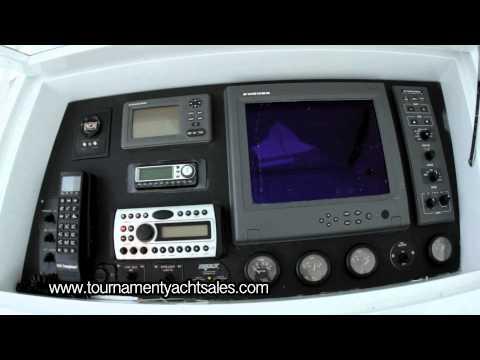 """Pumpin' Hard"" - Tournament Yacht Sales Listing 2011"