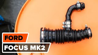 Video-guides on how to repair & replace Filters yourself