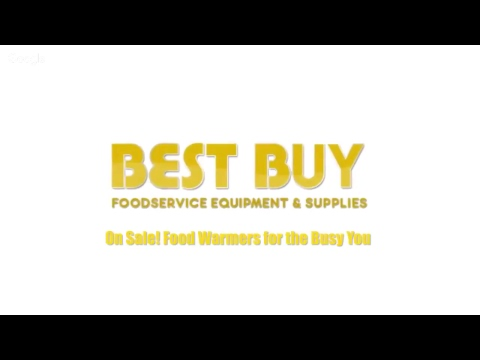 Food Equipment Supplier Philippines - On Sale! Food Warmers for the Busy You