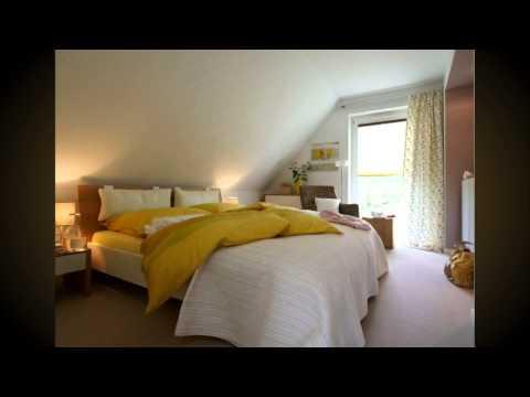 Спальня в мансарде. Идеи для спальни на мансардном этаже