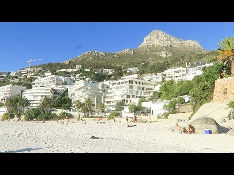 DIFFERENT THINGS TO DO IN CAPE TOWN, SOUTH AFRICA