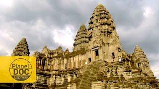 Video Angkor Wat. Cambodia | Planet Doc Express download MP3, 3GP, MP4, WEBM, AVI, FLV November 2017