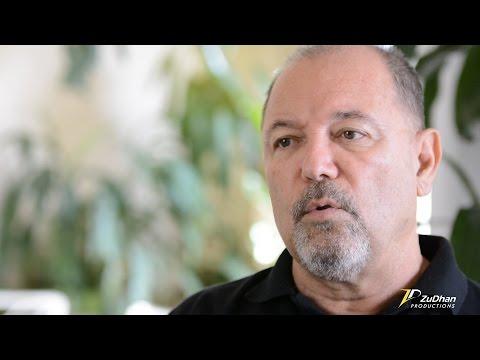 Ruben Blades talks about Daniel Salazar and Fear the Walking Dead (ZuDhan Productions)