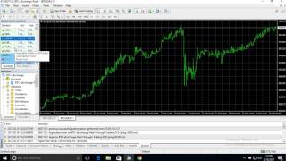 How to view extra cryptocurrency pairs in Meta Trader 4