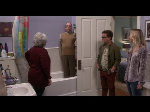 The Big Bang Theory - Sheldon And Amy Are Getting Robbed
