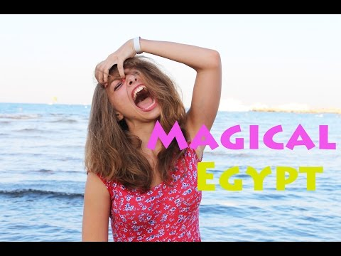 Magical Egypt/GabrielleClement