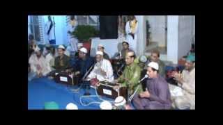 Ghous Muhammad Nasir Qawali - URS Qutbe Rabbani 10-April-2012