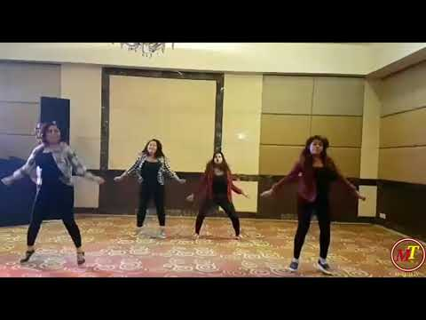 Best Dance Performance || Teri Aakhya Ka Yo Kajal HD