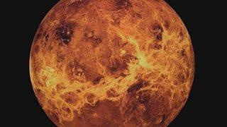 Венера. Скандальная лекция