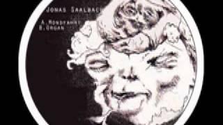 Jonas Saalbach - Mondfahrt