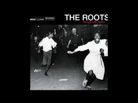 The Roots ‎– Things Fall Apart [Full Album] 1999