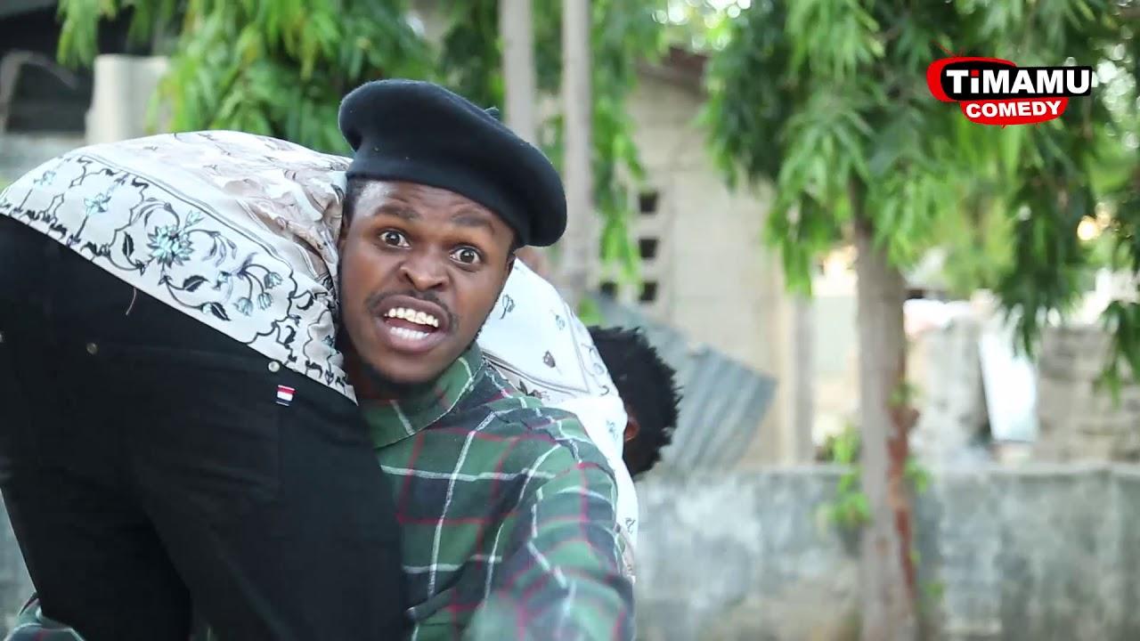 Download Chalii ya R kaamua kurudi nyumbani kwao chuga