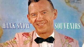 Watch Hank Snow Mary Ann Regrets video