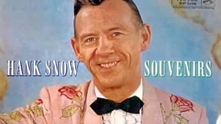 Hank Snow - Mary Ann Regrets YouTube Videos