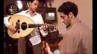 Le Trio Joubran - Improvisation - Part 1