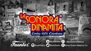 La Sonora Dinamita - Gaita frenetica [ Discos Fuentes ]