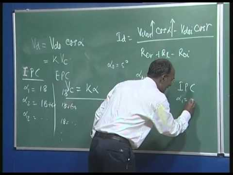 Mod-01 Lec-18 Lecture-18.High Voltage DC Transmission