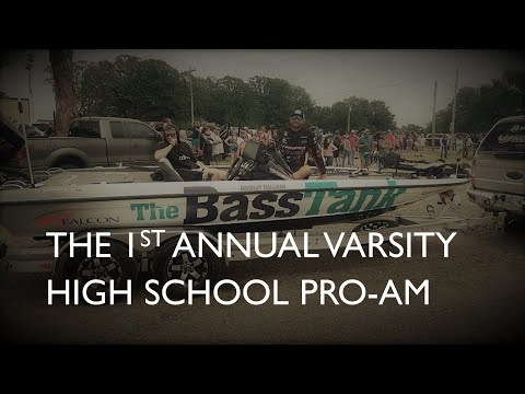 High School Bass Fishing Pro-AM