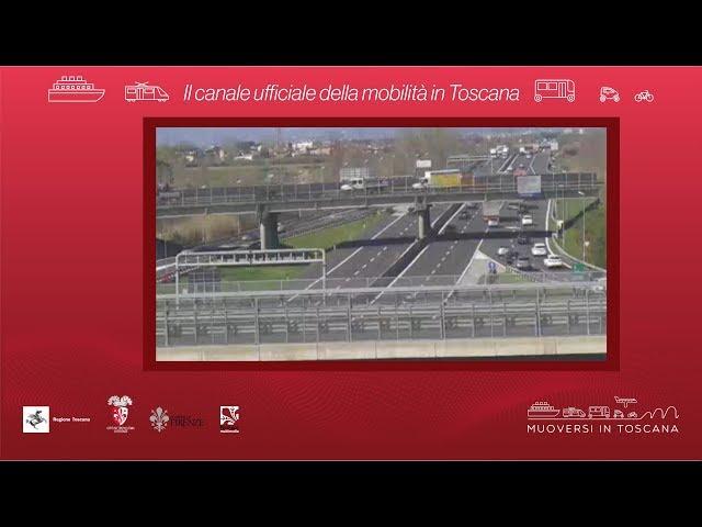 Muoversi in Toscana - Edizione delle 18.30 del 2 aprile 2020