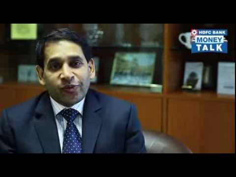 What is Current Account Deficit - HDFC Bank MONEY TALK