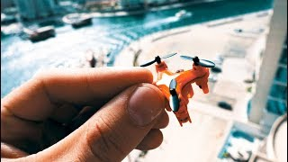 Category Smallest Drones